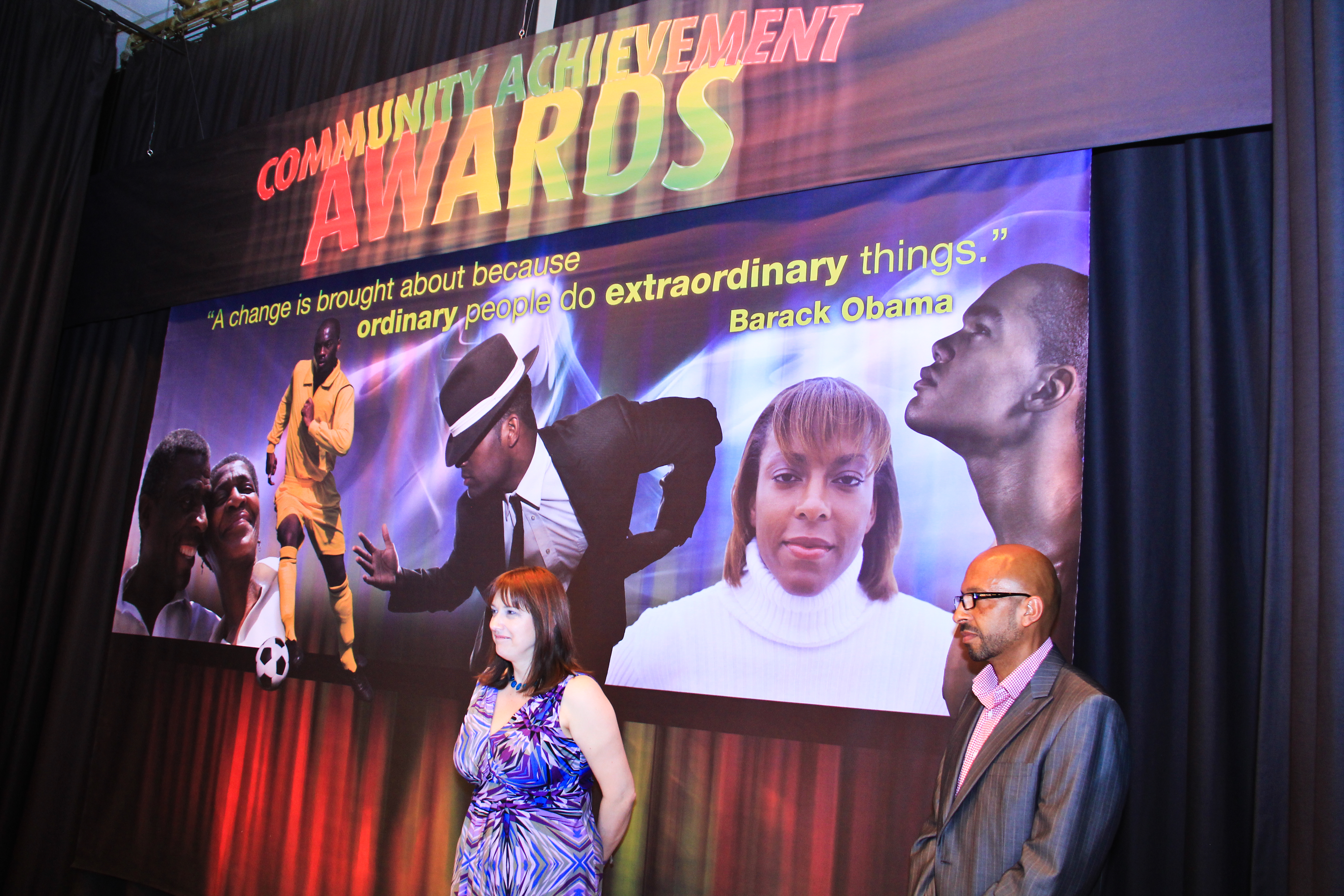 Community Achievement Awards (ACCF) 2011 — Page Banner