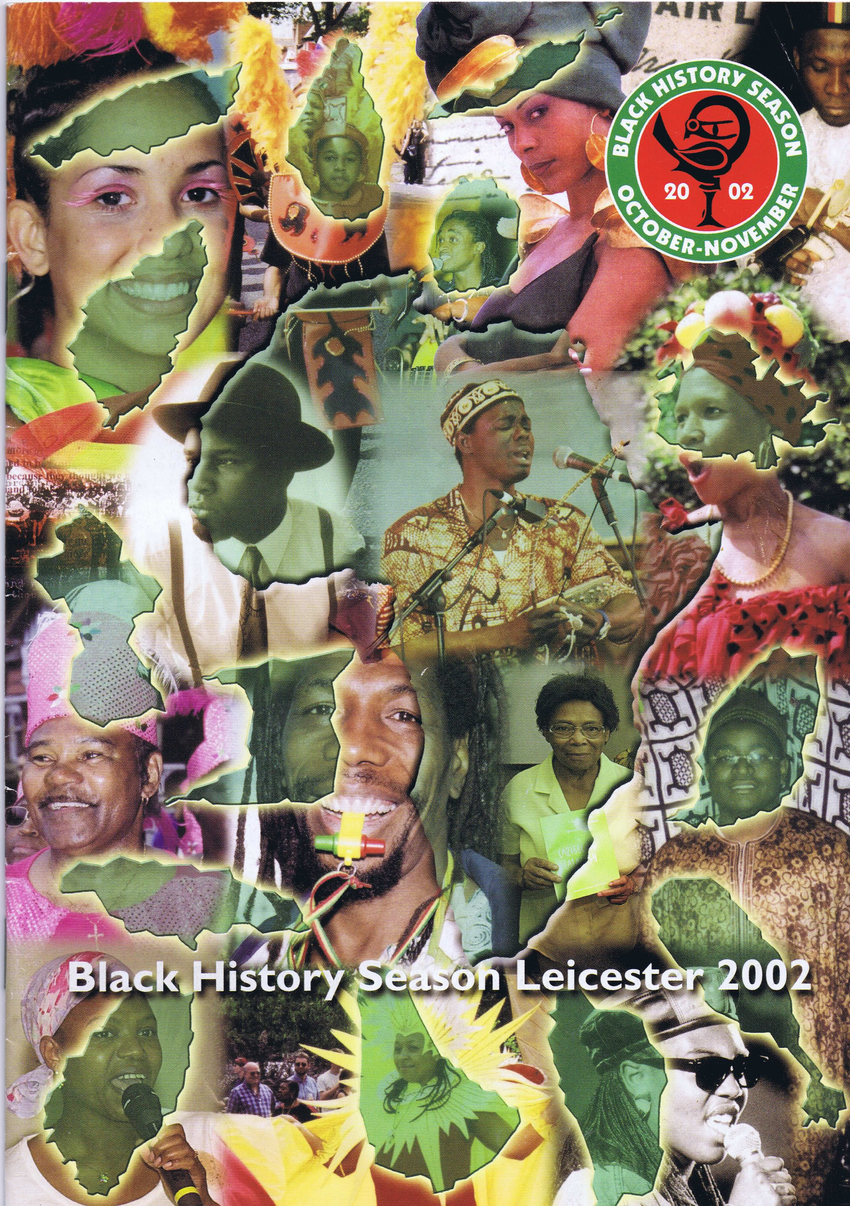 BHM Brochure 2002 — Page Banner