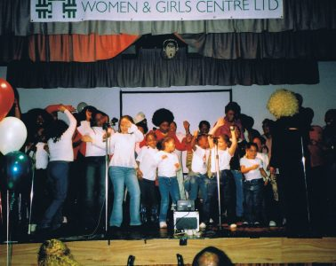 Ajani Women and Girls Centre image